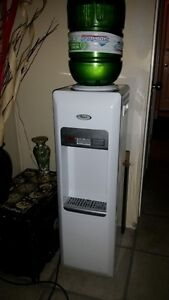 Whirpool Water Cooler, Hot and Cold.
