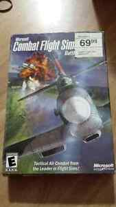 combat flight simulator 3 for pc