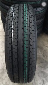 TRAILER TIRES ST235/80R16 ST225/75R15 ST205/75R15 TRAILER TIRE