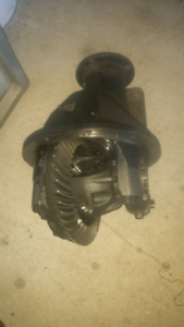 Front diff suit bt50 or ranger 06 to 11 models