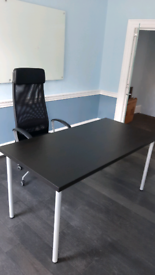 Office desk £10 each 150x75cm