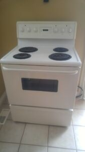 Frigidaire Stove Kitchener / Waterloo Kitchener Area image 2