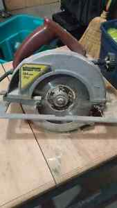 Circular saw London Ontario image 1