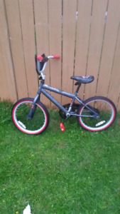 STAR WARS BIKE FOR SALE!