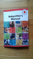 Red Cross Babysitter Course