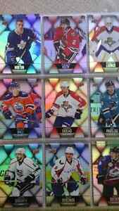 Cartes de hockey Tim Hortons 2016-17