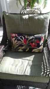 Conversation furniture set Windsor Region Ontario image 3