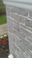 Scotia Stoneworks - Brick and Stone Construction and Restoration