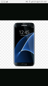 Selling my samsung galaxy 7 32gb  6 months old locked to Rogers!