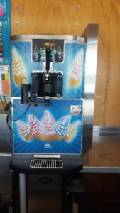 Soft Serve ice cream machine for sale (Taylor Brand)