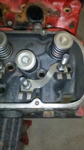 Tête head 781 Chevrolet. 454 427 bonne condition