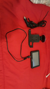 Magellan GPS RM5630T Used Once