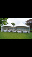 Tent Rentals for all occasions.