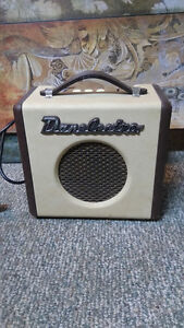 Danelectro N-30 Dirty Thirty guitar amplifier amp awesome retro!