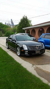 2008 Cadillac STS 4 door Other