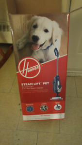 Hover Steam Mop