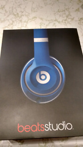 Beat by dre studio edition