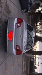 2011 Chevrolet Malibu LT Sedan