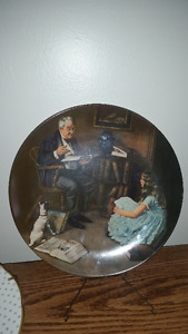 Knowles Bone China 'The Storyteller'