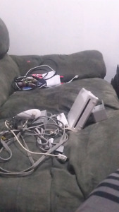 Wii for sale only today