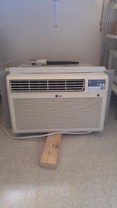 Air Conditioner (Window Unit, 10,000 BTU, LG )