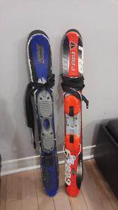 Firefly Snowblades