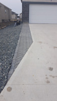Excavation-Pavers-Patios-Sidewalks and much more!!!
