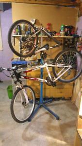 Bike Repairs and Tuneup's