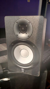 Yamaha Hs50m Studio Monitor (only 1) $190