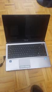ASUS K53E Laptop - 8GB RAM, 700GB HDD, Intel I5