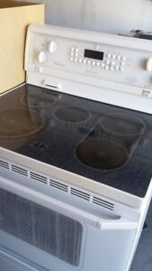 Whirlpool Electric Freestanding Range