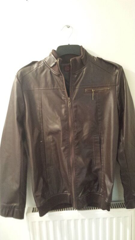 Brand new faux leather jackets x 3in Islington, LondonGumtree - 3 x faux leather jackets. 1 brown, 2x black. £25 each or £60 for all 3