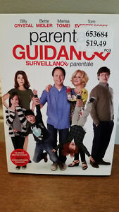Parental Guidance DVD