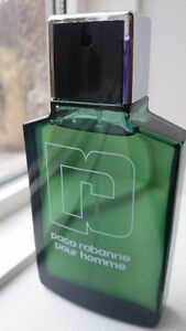 PACO RABANNE pour Homme 100 ml EDT Spray for Men