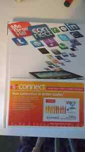 Two marketing textbooks!! Both in top condition! Cambridge Kitchener Area image 1