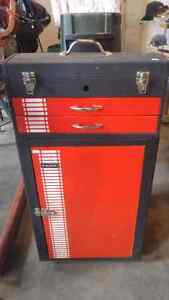 Tool chest $125