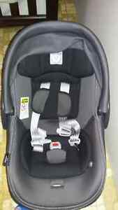 coquille Peg Perego + accessoire