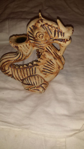 Ceramic Dragon