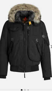Wanted / Recherché Looking to buy Parajumper black Gobi large