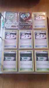 Pokemon ex decks Kitchener / Waterloo Kitchener Area image 1