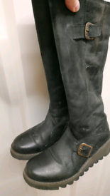 335a353cbdf63 Fly boots | Women's Boots for Sale - Gumtree