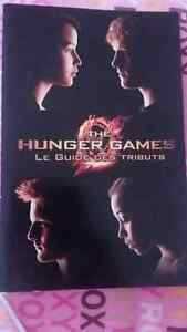 The Hunger Games - Le guide des tributs