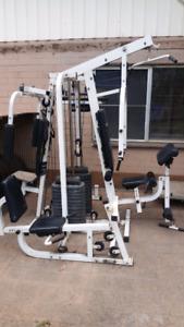 Hurk home gym gumtree australia free local classifieds