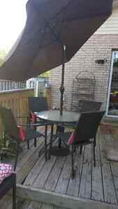 PATIO SET London Ontario image 1