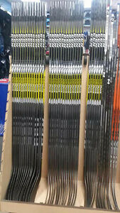 NEW CCM PRO STOCKS FOR SALE