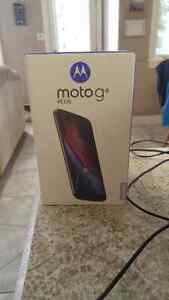 Moto g4 Plus *Brand New* *Never Opened*