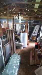 Used Building Supplies