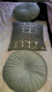 Cushions must go won't separate Huntfield Heights Morphett Vale Area Preview