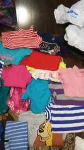 6 years girls clothing lot Kitchener / Waterloo Kitchener Area image 3