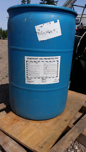 Glycol with rust inhibitor 45 gallon drum. Concentrated